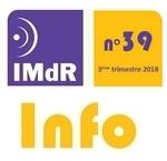 IMdR Info n°39 - 3è trimestre 2018