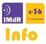 IMdR Info n°36 - 3è trimestre 2017