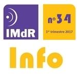 IMdR Info n°34 - 1er trimestre 2017