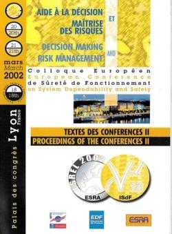Lambda Mu 13 - Actes du congrès